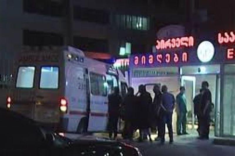 Туристер мінген автобус аударылды, зардап шеккендер бар