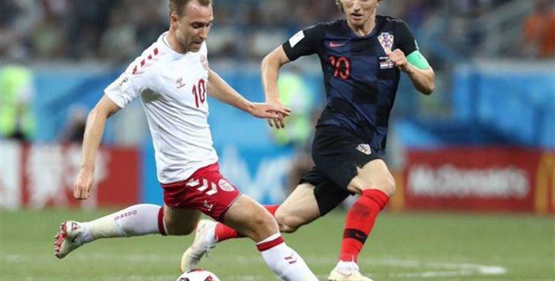 ӘЧ-2018: Хорватия ширек финалда Ресеймен кездеседі