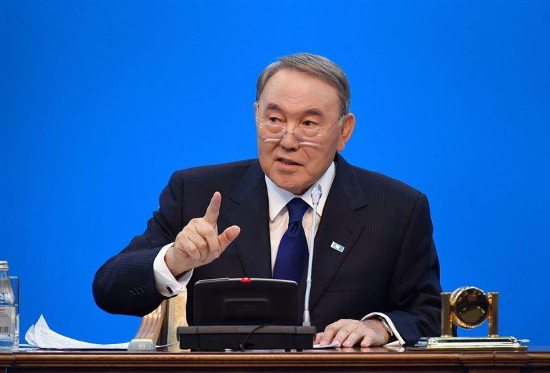 Президент Казахстана Нурсултан Назарбаев рассказал о счастье