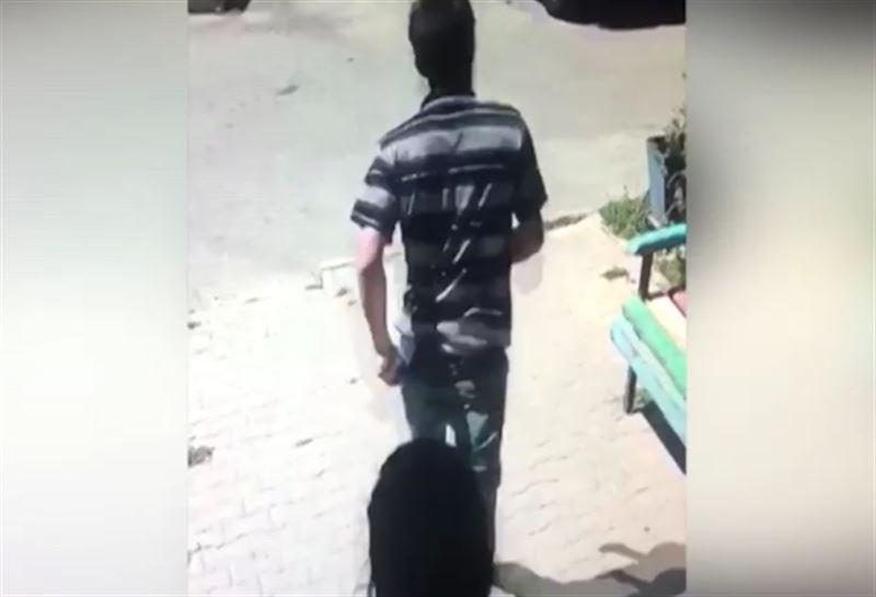 В Шымкенте соседка спасла от педофила 11-летнего мальчика