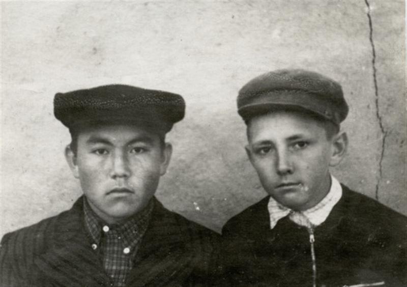 Нурсултан Назарбаев поделился воспоминаниями детства
