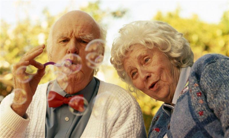 Ученые: Люди будут жить дольше 120 лет