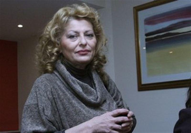 В Армении скончалась советская певица Надежда Саркисян
