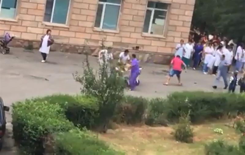 В Алматинской области из-за прорыва канализационной трубы погибли три человека