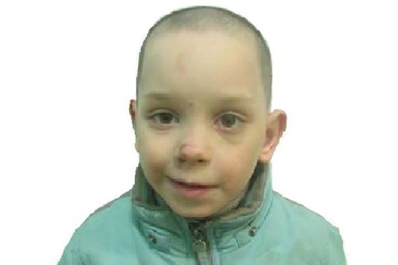 В Петропавловске ведутся поиски шестилетнего ребенка