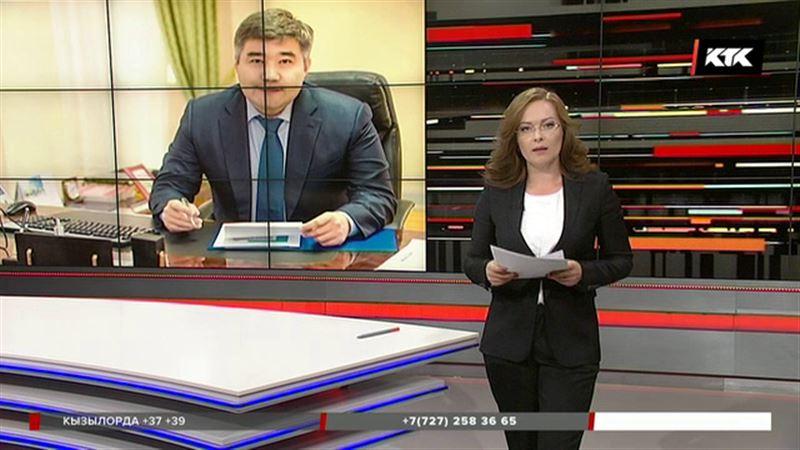 Министерство общественного развития возглавил Дархан Калетаев