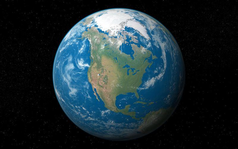 Ученые объяснили, почему на Земле до сих пор сохраняется жизнь