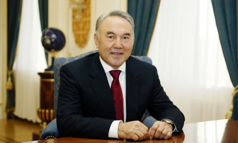 Нурсултан Назарбаев поздравил Лопеса Обрадора с избранием на пост главы Мексики