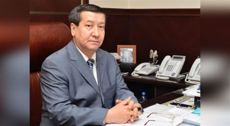 Еліміздің жаңа бас әскери прокуроры тағайындалды