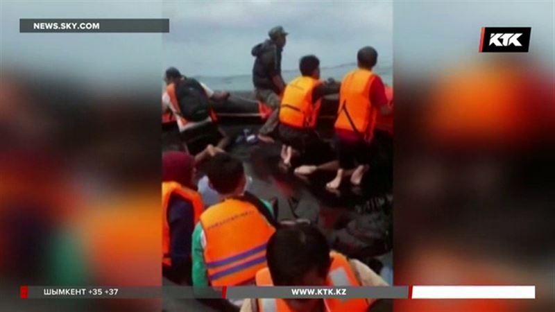 Число погибших после крушения индонезийского парома превысило 30 человек