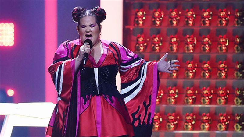 Победительницу «Евровидения 2018» обвинили в плагиате