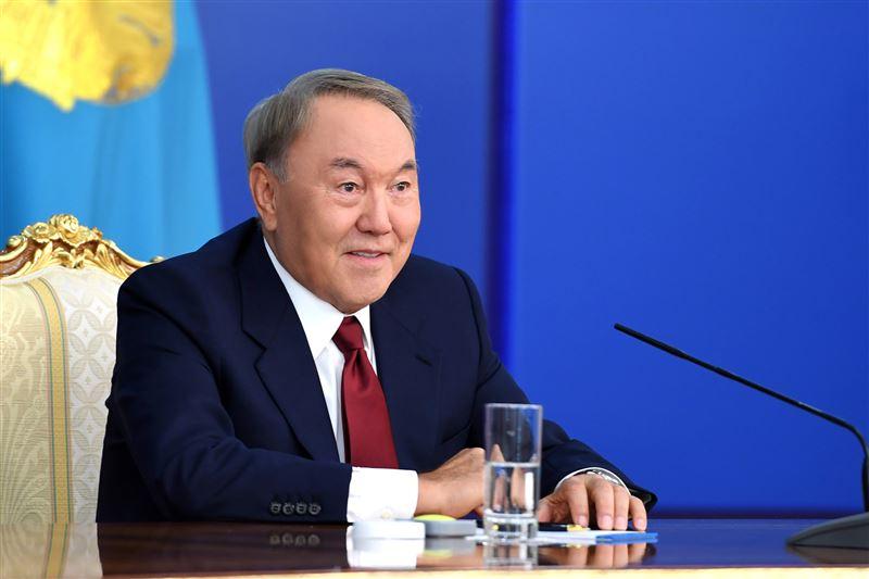 Нурсултан Назарбаев отмечает 6 июля свой день рождения