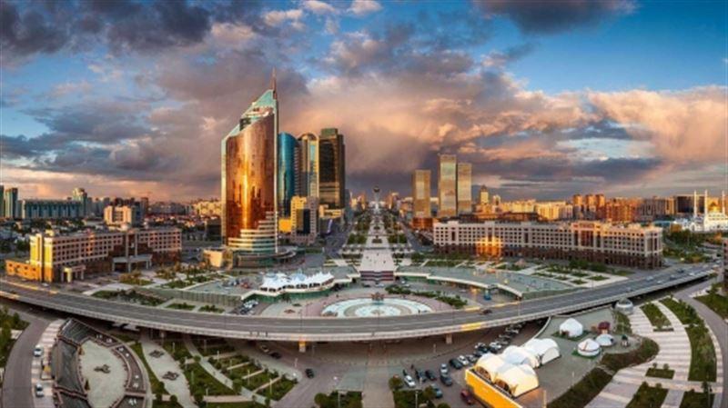 В честь Дня рождения Астаны зрители КТК увидят документальный фильм о столице