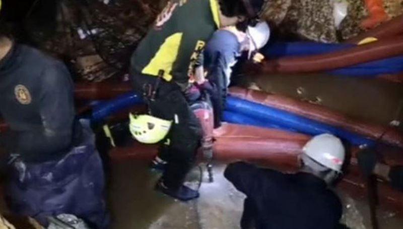 СМИ: в Таиланде погиб водолаз, спасавший детей из пещеры