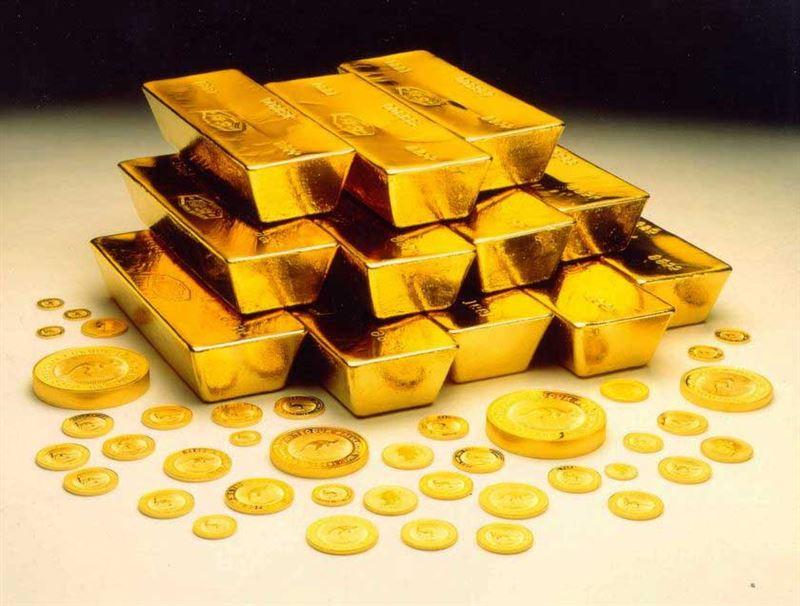2 тонна алтын жасырған азамат тұтқындалды