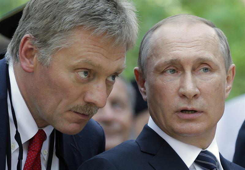 Путин прокомментировал игру сборной России с командой Хорватии