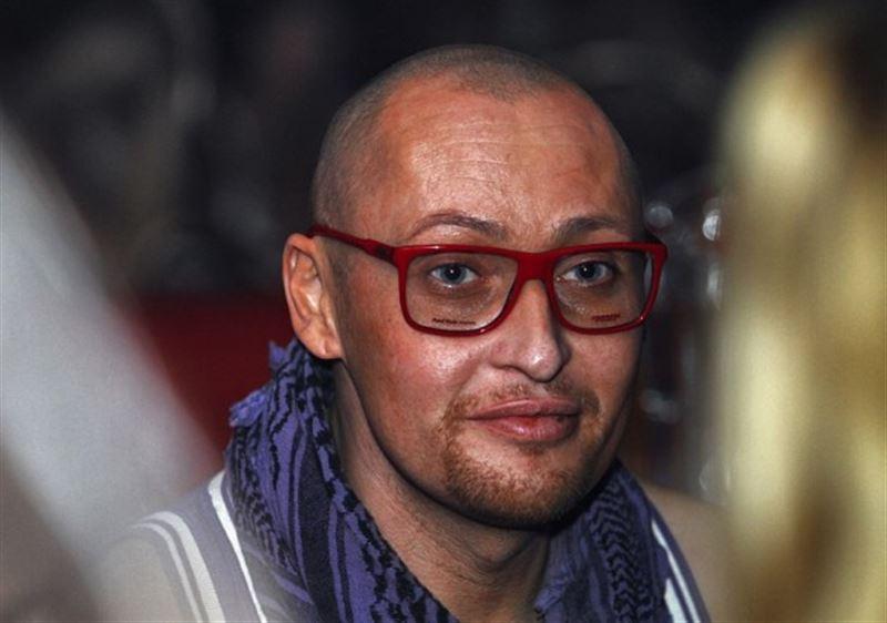 «Я – бомж»: певец Шура потерял квартиру из-за наркотиков
