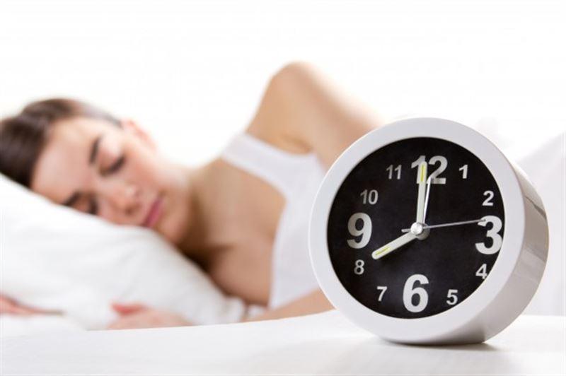 Гигиена сна: 7 правил здорового отдыха