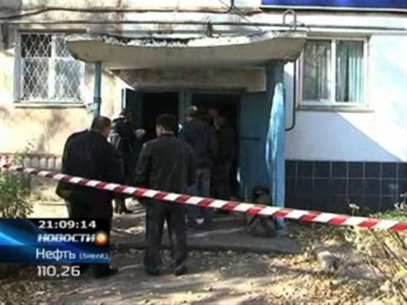 В Петропавловске жильцов одного и того же дома эвакуировали два раза
