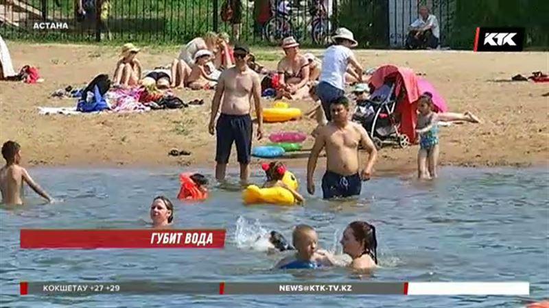 За два дня в стране утонули 20 человек