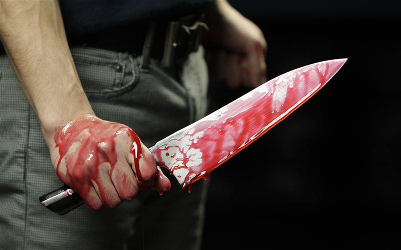 В Магадане казахстанец зарезал свою сожительницу кухонным ножом