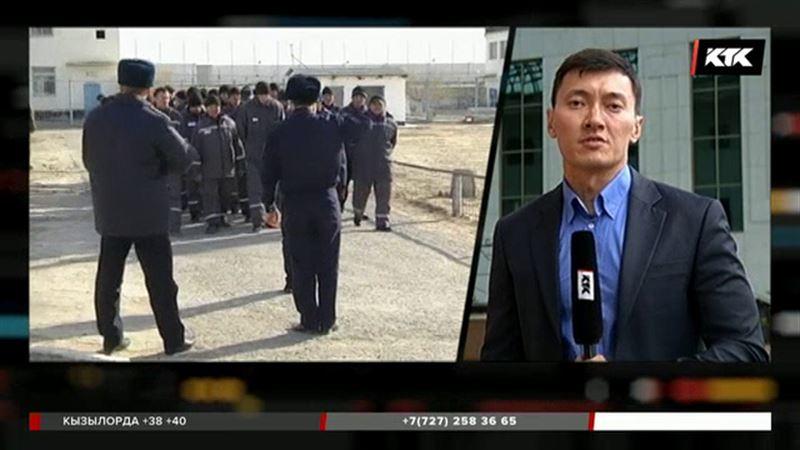 Тысячи заключенных освободят досрочно – Уголовный кодекс РК изменился