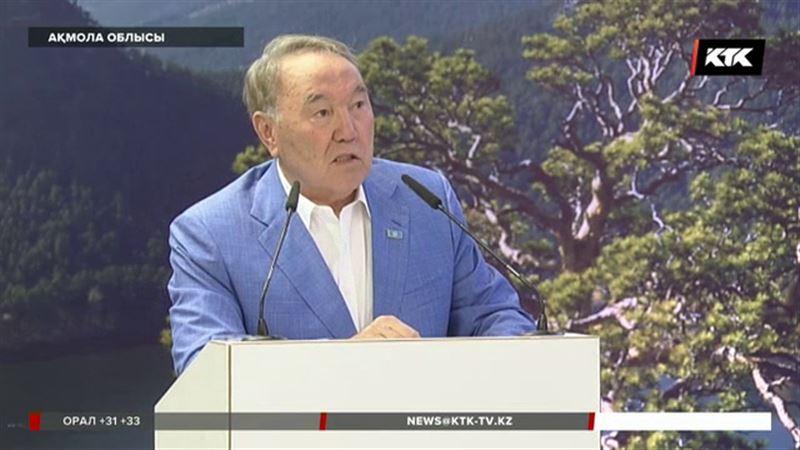 Назарбаев Бурабайдағы туризмнің кемшіл тұстарын атады