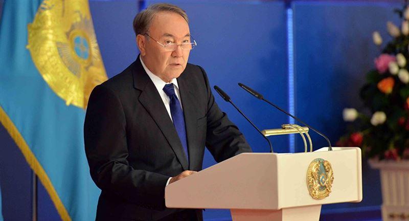 Назарбаев сможет пожизненно возглавлять Совбез Казахстана