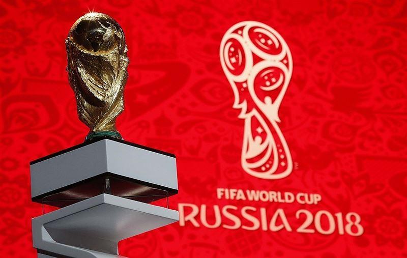 Расписание чемпионата мира по футболу-2018 на 14 и 15 июля