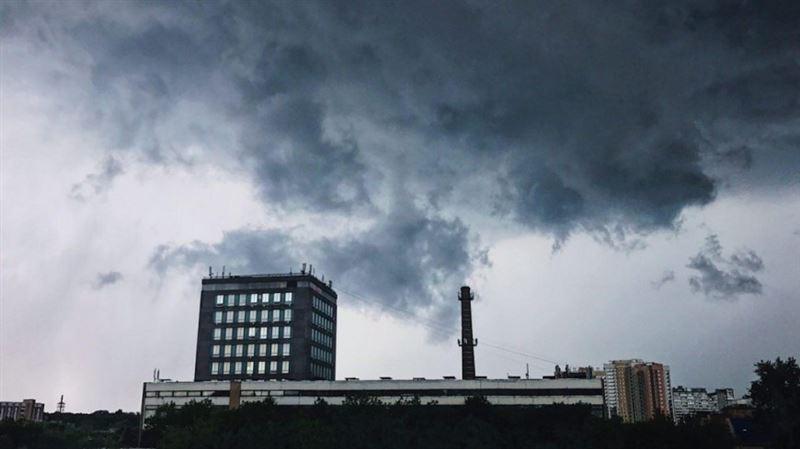 Ученые заявили об опасности долгой пасмурной погоды