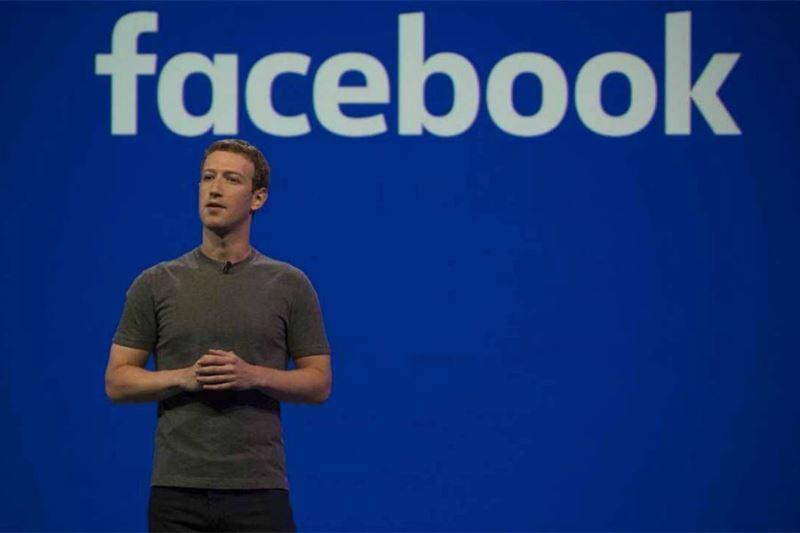 Facebook тәртіп бұзғаны үшін айыппұл төлейді