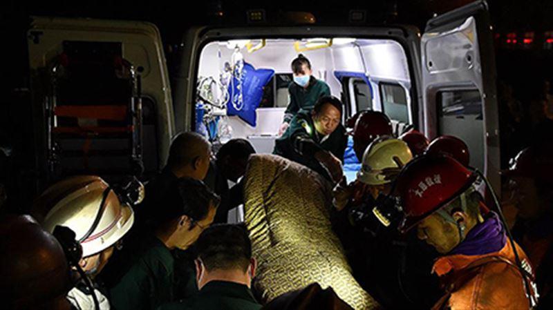 ФОТО: Жойқын жарылыстан 19 адам қаза тапты