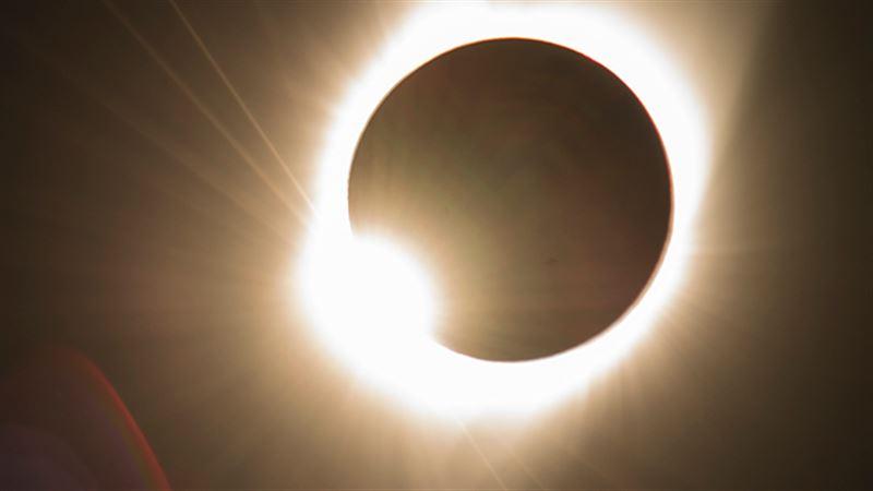 Солнечное затмение суперлуной произойдет в пятницу 13 июля