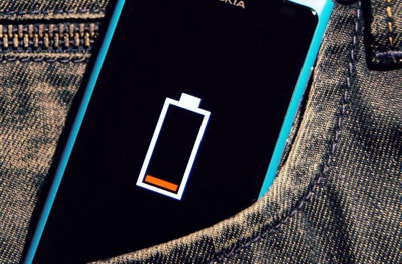 С помощью одежды можно будет зарядить телефон