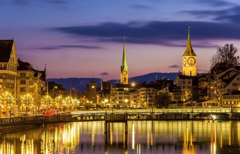 Составлен рейтинг самых дорогих городов мира