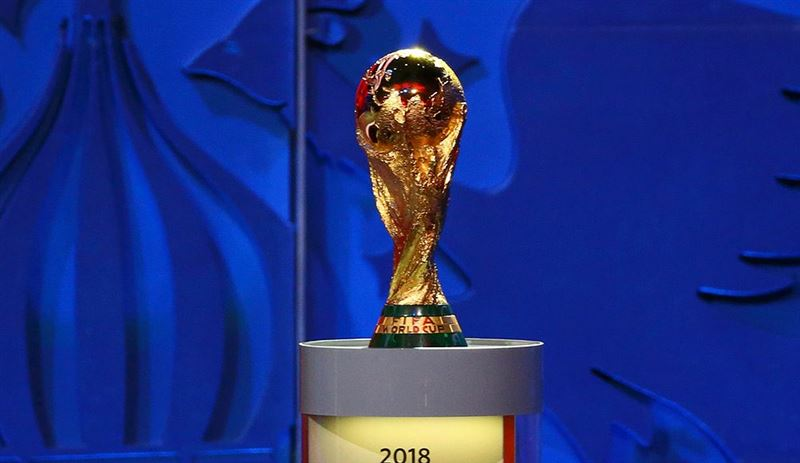 Сегодня станет известно имя победителя Чемпионата мира 2018 года