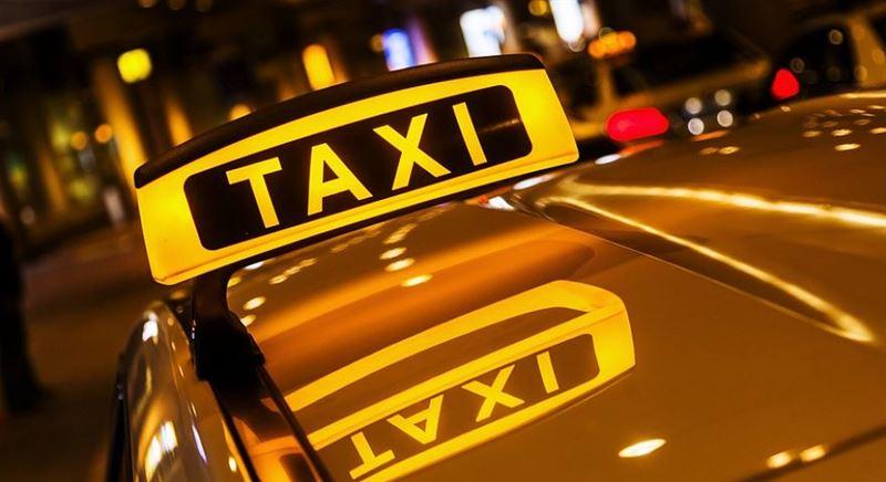 Жолаушы алматылық таксистке 91 мың теңге төлеген