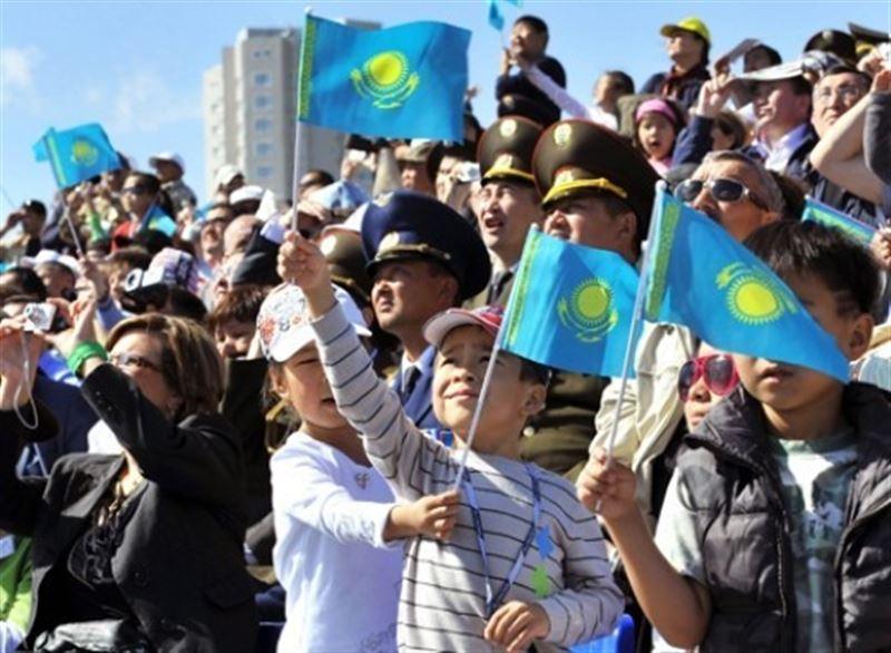 Численность населения Казахстана превысила 18,25 млн человек