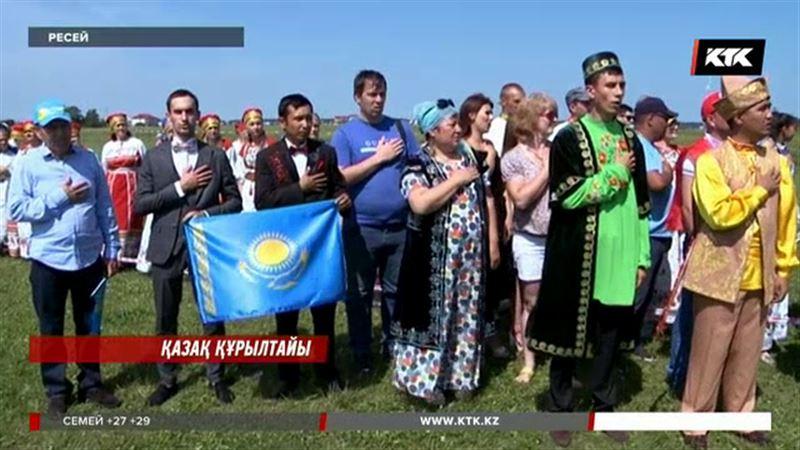Ресейде қазақтардың құрылтайы өтпек