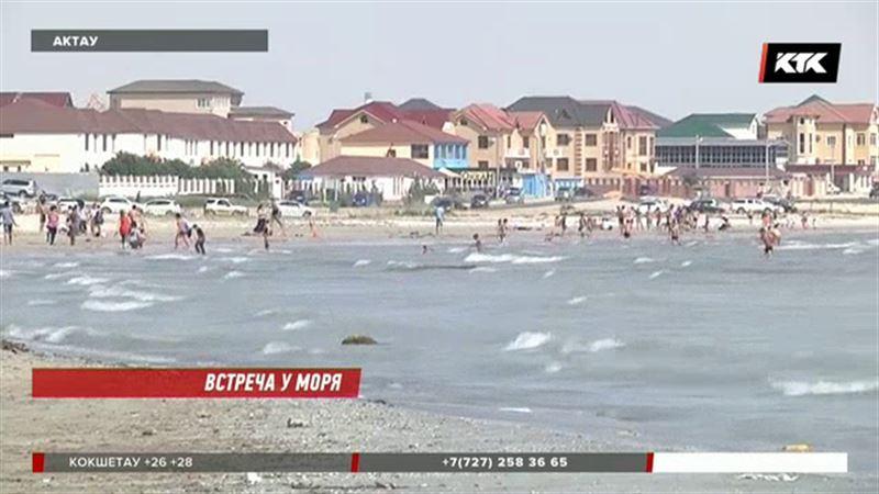 Каспий: море или озеро – на саммите решат