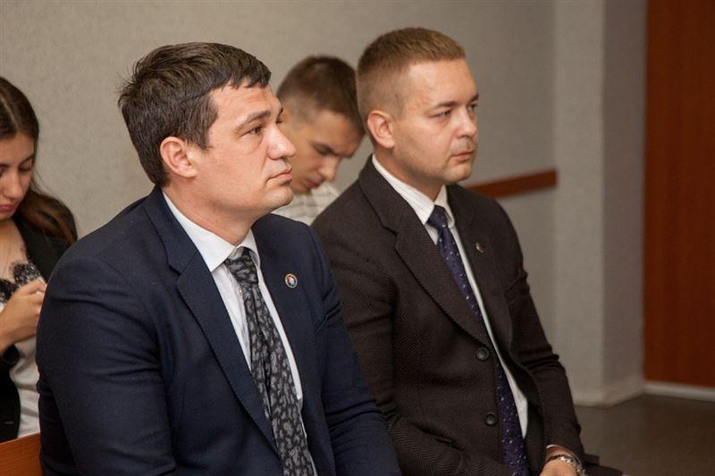 Виновные в избиении DJ Smash получили два года тюремного заключения