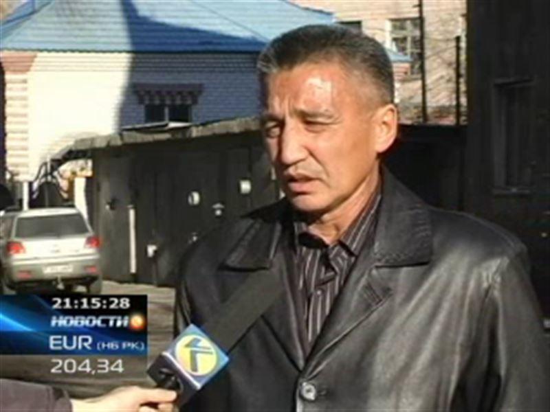 В Семее заместитель начальника ЖКХ празднует победу над городским акиматом
