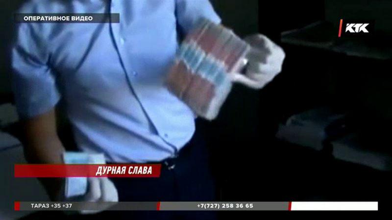 Директор шымкентского ТОО требует извинений от борцов с коррупцией