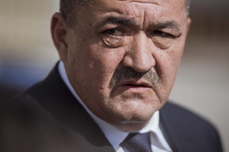 Қырғызстан астанасының мэрі ұсталды