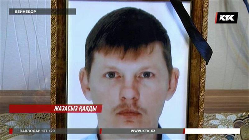 Ақтау тұрғынына 52 рет пышақ сұққан Қырғызстан азаматы жазасыз қалды