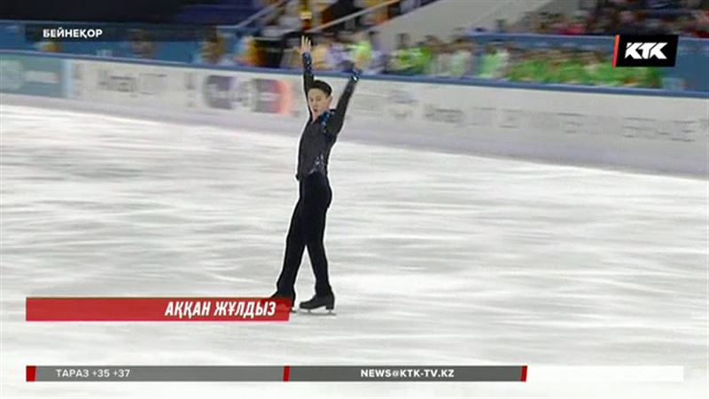 Әйгілі спортшы Денис Тен қайтыс болды
