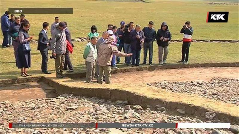 Восточноказахстанские археологи: нашли новую Долину царей