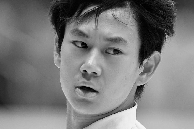 Қытайдағы жарыста қазақстандық спортшылар аза тұту белгісін тағып шықты