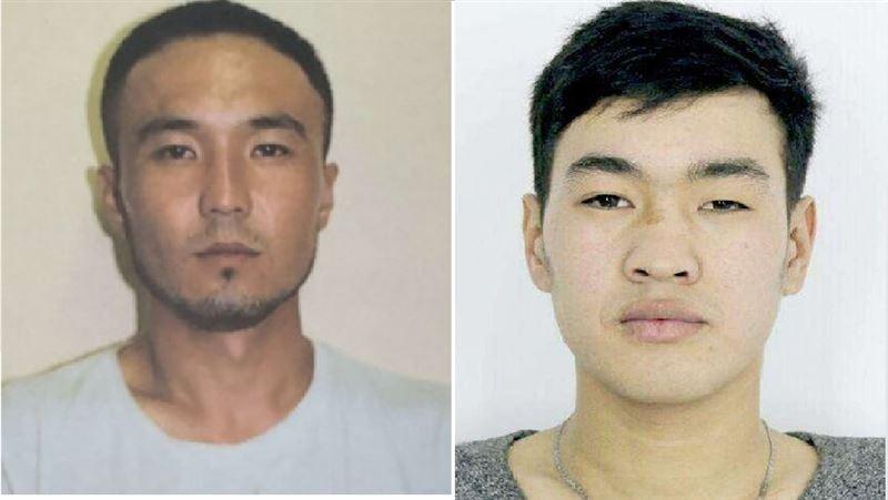 У преступников, виновных в смерти Дениса Тена, уже были проблемы с законом