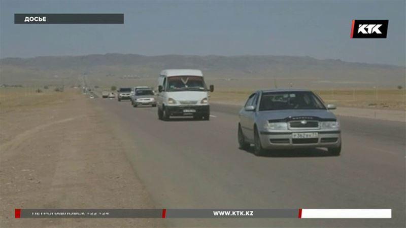 Проблему с дорогами в Казахстане решат